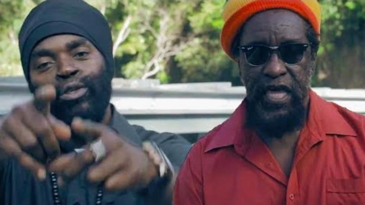 Black Uhuru feat. Bugle - Jah Guide [7/16/2017]