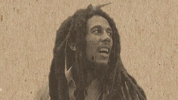 Bob Marley - Babylon System (Lyric Video) [5/30/2020]