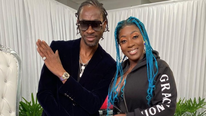 Spice It Up with Bounty Killer [12/2/2020]