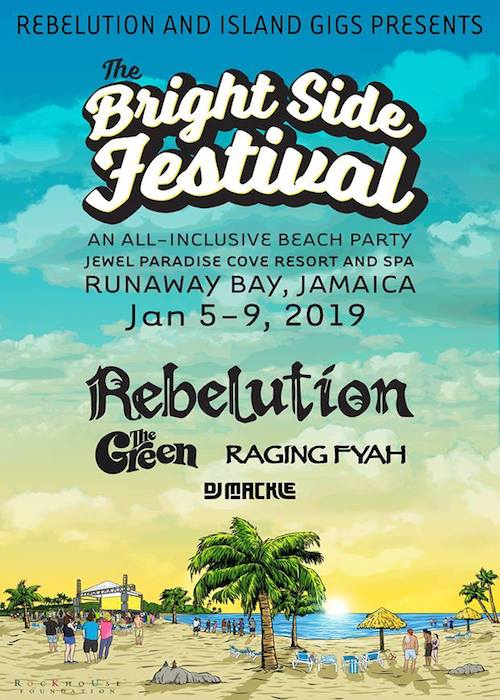 The Bright Side Festival 2019