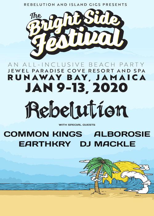 The Bright Side Festival 2020