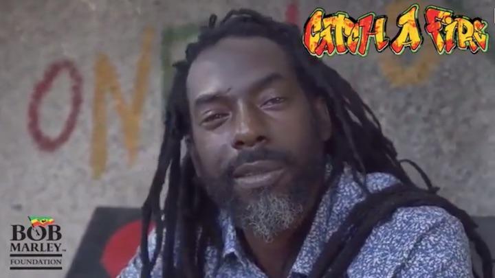 Buju Banton endorsing Bob Marley's 74th Birthday Celebration 2019 [2/6/2019]