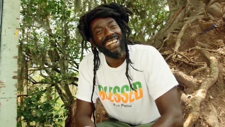 Buju Banton - I Am A Jamaican [7/15/2020]