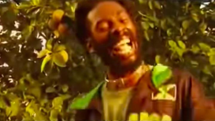 Buju Banton feat. Mr. Vegas, Assassin and more - Nothing | 100 Watt Medley [10/12/2006]