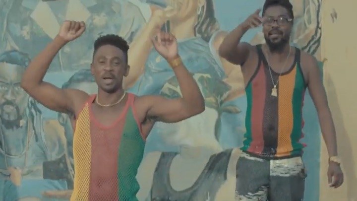 Bulby York feat. Christopher Martin & Beenie Man - Lots Of Signs [3/8/2019]