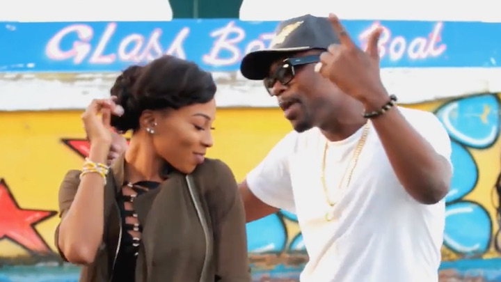 Video: Busy Signal - Furnace Flow 9/17/2018