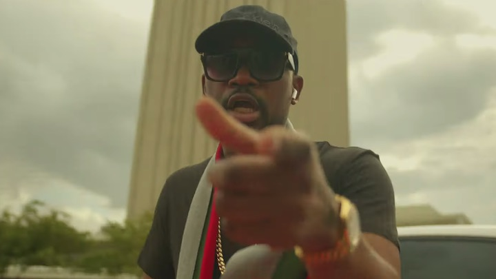Busy Signal feat. Ajji and Stylo G - Live For The Summer [9/9/2020]