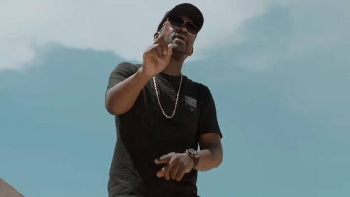 Busy Signal - Juvie Slow Down [10/26/2020]
