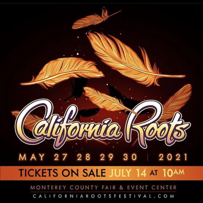 POSTPONED: California Roots Festival 2021