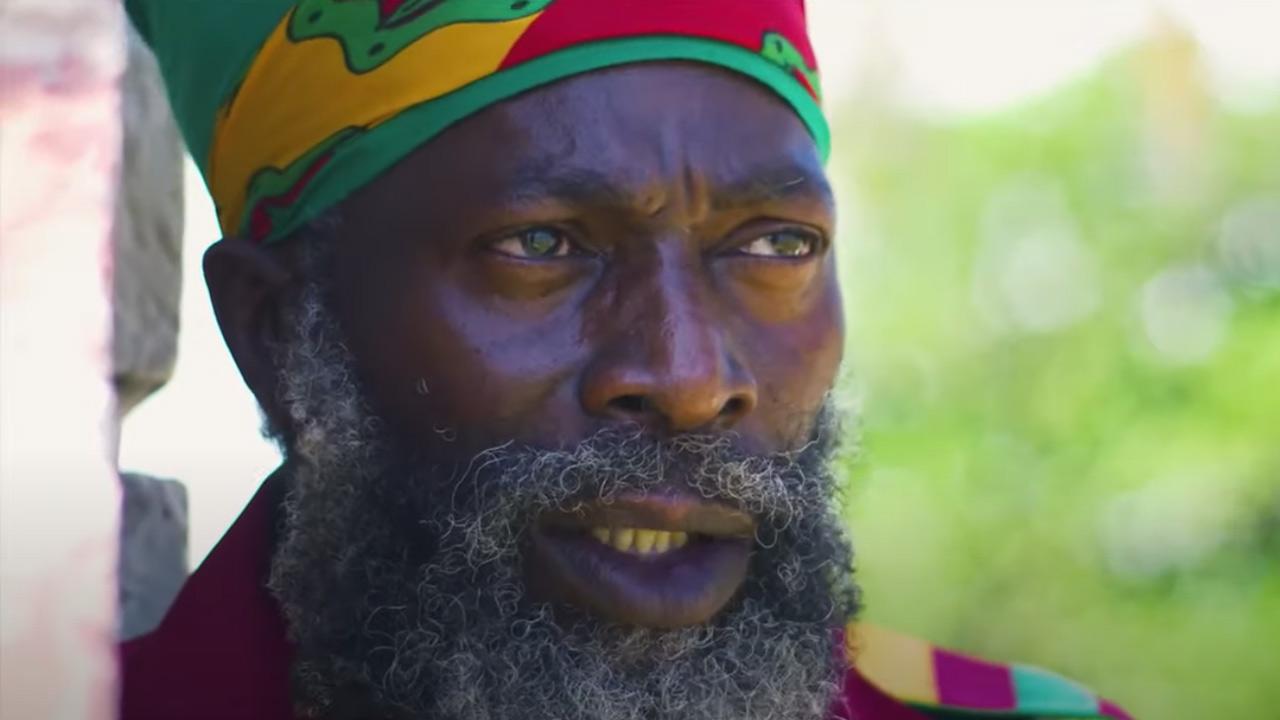 Capleton - Jah Jah Love Is Real [7/30/2021]