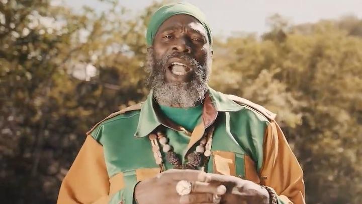 Capleton - Jah Man A Pray To [9/22/2019]