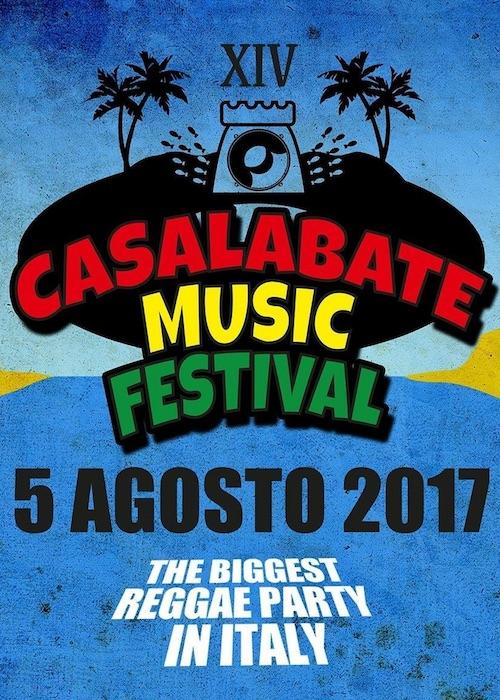 Casalabate Music Festival 2017