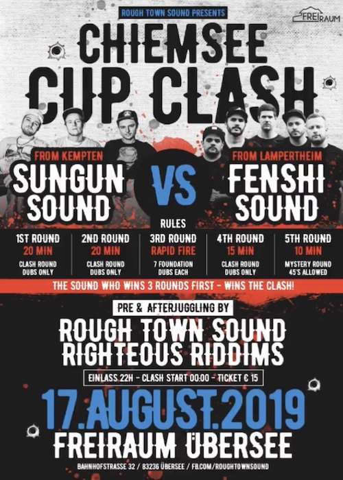 Chiemsee Cup Clash 2019