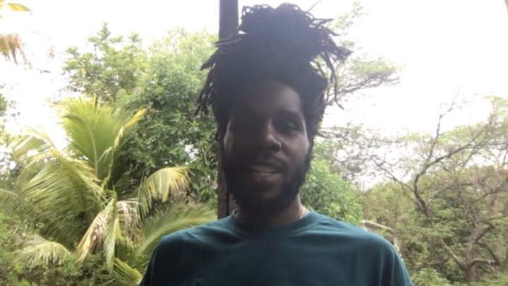 Chronixx Interview @ Newsbeat | BBC [6/16/2020]
