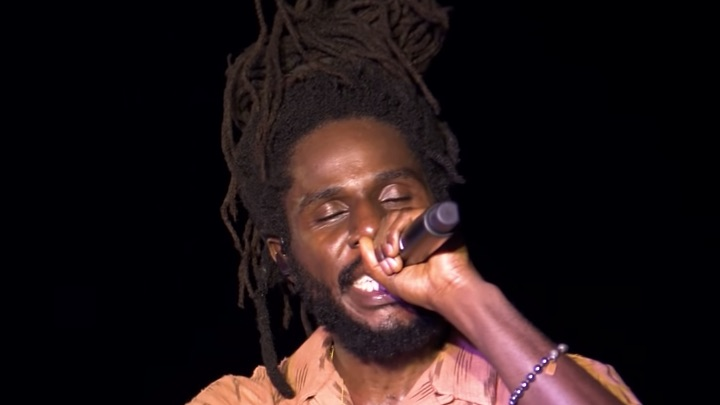 Chronixx - Safe N Sound (Livestream from Jamaica) [4/2/2021]