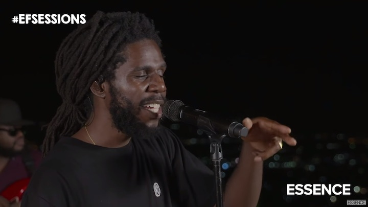 Shaggy, Elephant Man, Chronixx, Agent Sasco & Christopher Martin @ EFSESSIONS [9/4/2020]