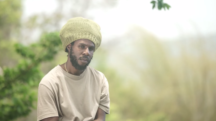 Beyond the Stage with Chronixx | Episode 3 [9/13/2020]
