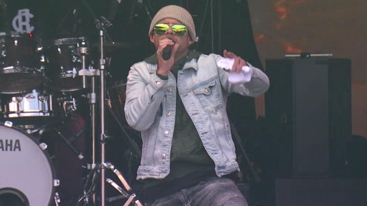 Collie Buddz @ California Roots Festival 2019 [5/26/2019]