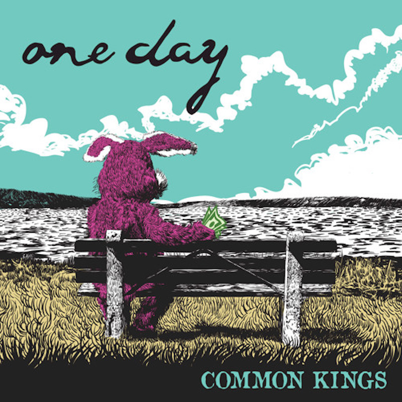 Release: Common Kings - One Day