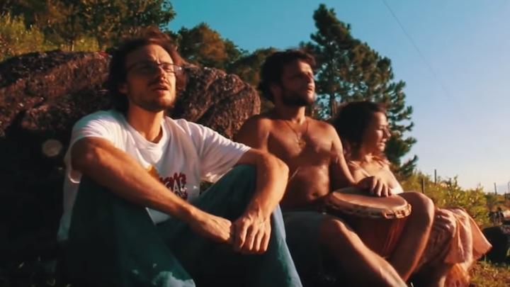 Cultivo feat. Rodrigo Piccolo - Mountain Meditation [6/6/2019]