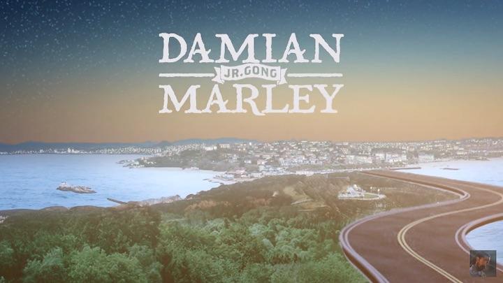 Damian Marley - Reach Home Safe (Lyric Video) [10/1/2019]