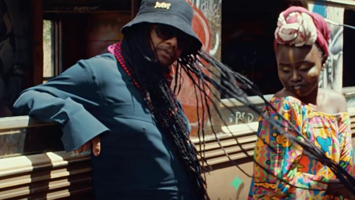 Danglin feat. Chiluba & Maxi Priest - Say I [7/21/2019]