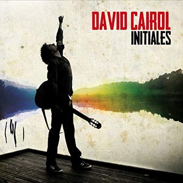 David Cairol - Initiales