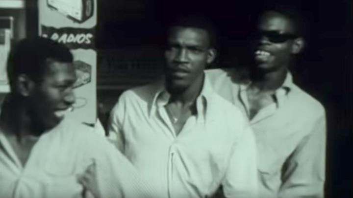 Desmond Dekker & The Aces - 007 [1966]