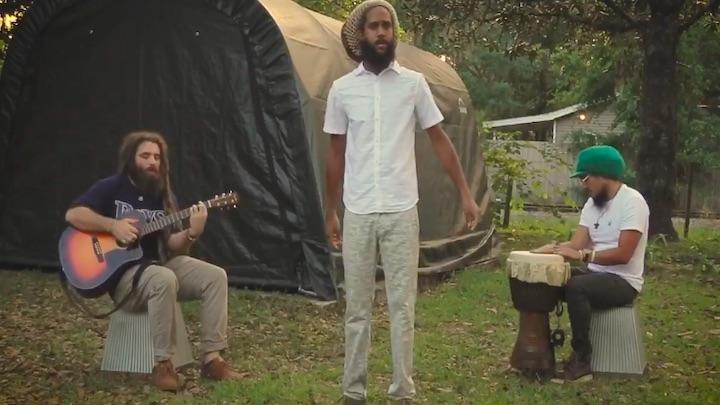 Dre Tosh - Legalize It (Acoustic) [4/20/2020]