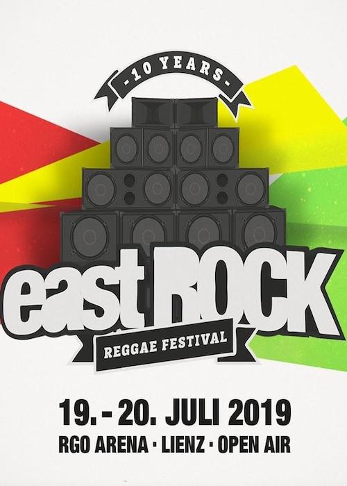 Eastrock Reggae Festival 2019