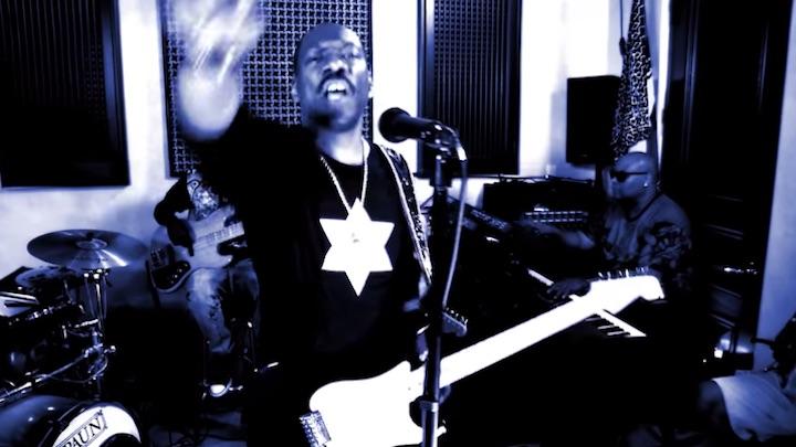 Eddie Murphy - Oh Jah Jah [5/6/2015]