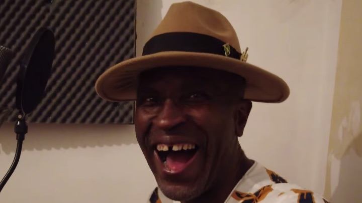 Eek A Mouse & O.B.F - In The Studio [11/29/2020]