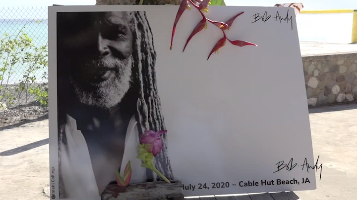 Celebrating & Elevating the Spirit of Bob Andy [9/14/2020]