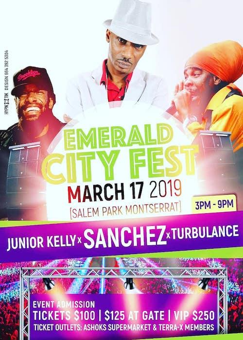 Emerald City Fest 2019