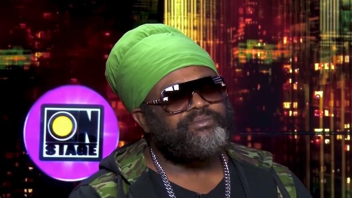 Fantan Mojah Doubles Down on Sexually Explicit Lyrics @ OnStage TV [6/5/2021]