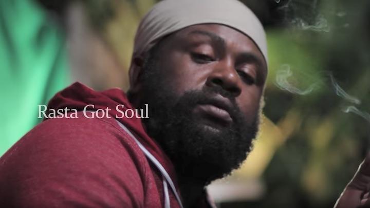 Fantan Mojah - Rasta Got Soul [9/9/2012]