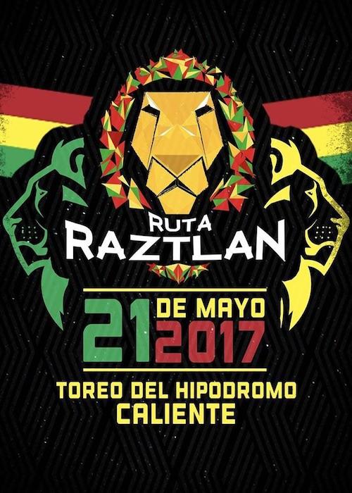 Festival Raztlan 2017