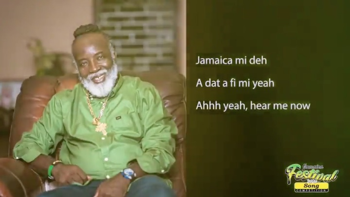 Freddie McGregor - Tun Up Di Sound (Lyric Video) [6/27/2020]