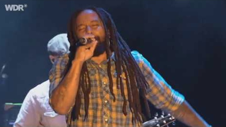 Video: Gentleman & Ky-Mani Marley @ SummerJam 2016 (Full