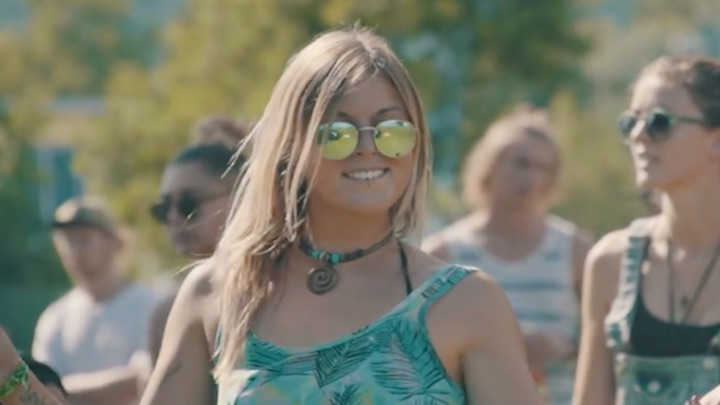 Hill Vibes Reggae Festival 2018 - Aftermovie [8/22/2018]