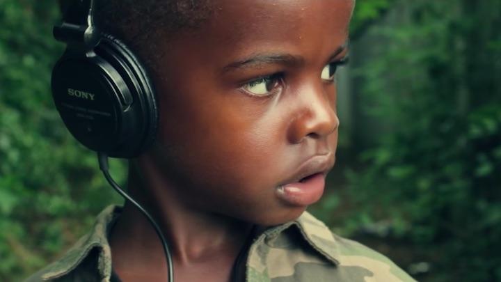 Hussla D & King Jammy – Skanking In The Dancehall [10/9/2018]