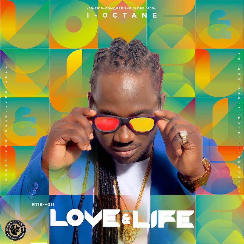 I Octane - Love & Life