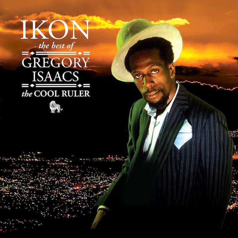 Release Ikon The Best Of Gregory Isaacs The Cool Ruler