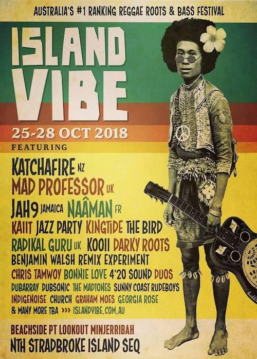 Island Vibe Festival 2018