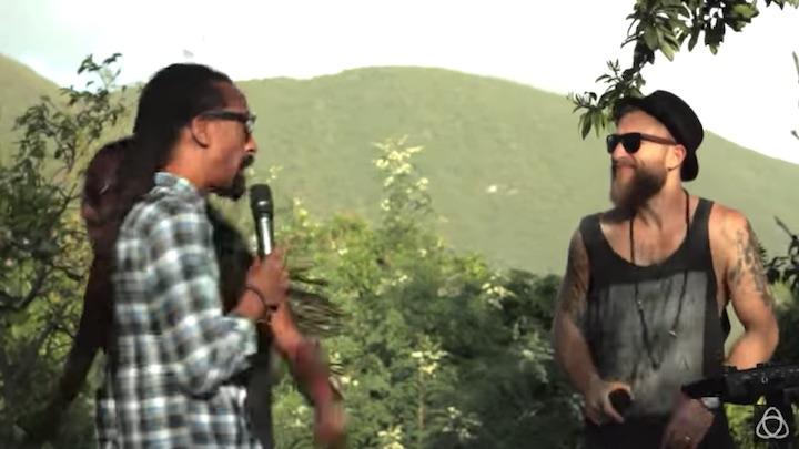 Jah Ova Evil & Dub FX - Jam Session [8/21/2018]