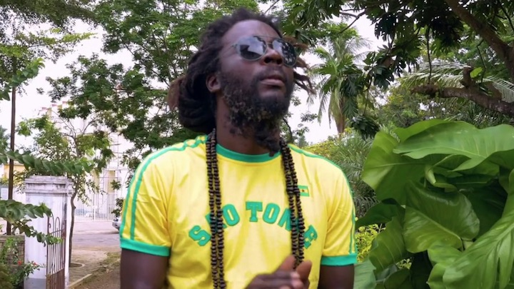 Jah Bouks - Going Home [7/11/2018]