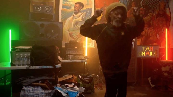 Jah Shaka - Live Online Session [10/31/2020]