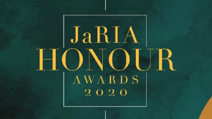 JaRIA Honour Awards 2020 [2/25/2020]