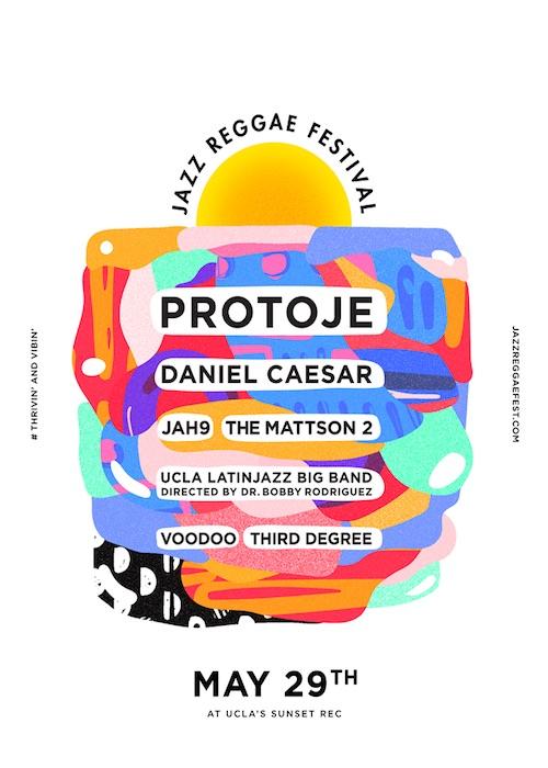 Jazz Reggae Festival 2017