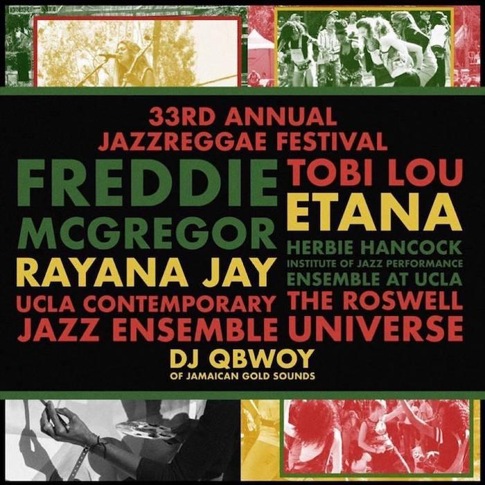 Jazz Reggae Festival 2019